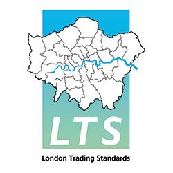 London Trading Standards logo